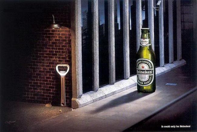 propagandas criativas da Heineken (7)