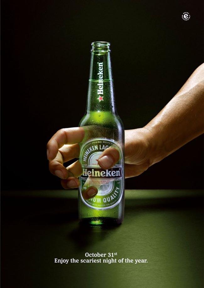 propagandas criativas da Heineken (9)