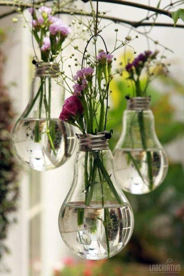Ideias Criativas de Sustentabilidade para Reciclar Objetos Descartados
