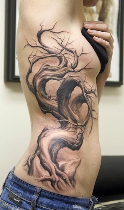 exemplos de tatuagens femininas