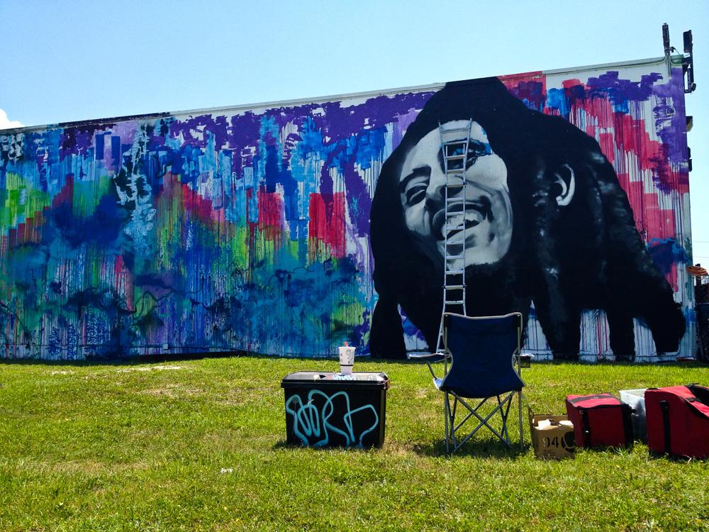 wynwood walls _ arte de rua em miami