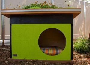 Modelos de casinhas para cachorros, super criativos (10)
