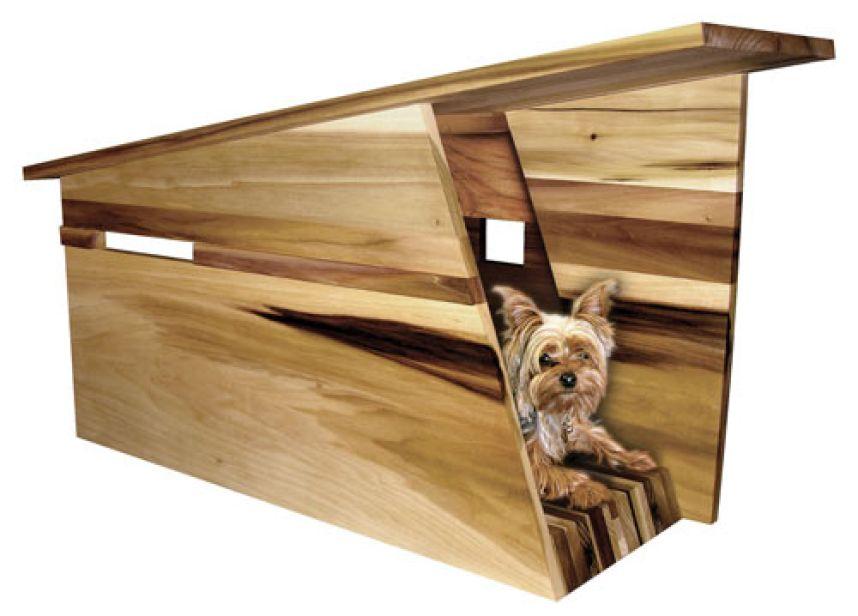 Modelos de casinhas para cachorros, super criativos (21)