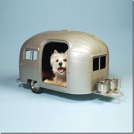 Modelos de casinhas para cachorros, super criativos (22)