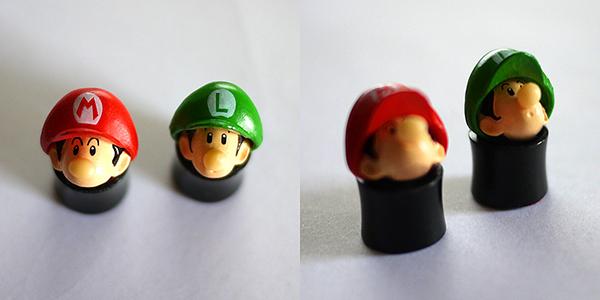 brincos criativos