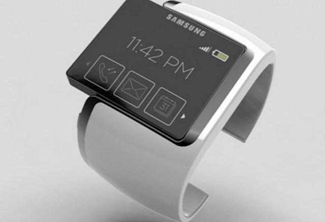 Samsung pode ofuscar novo iPhone lançando relógio inteligente