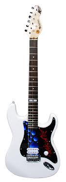 Guitarra mega show....