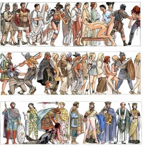 A historia da humanidade (2)