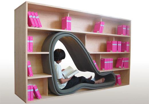 estantes de livros criativas (1)