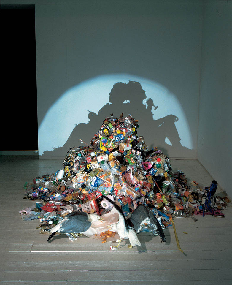 Arte na sombra e a criatividade de Kumi Yamashita15