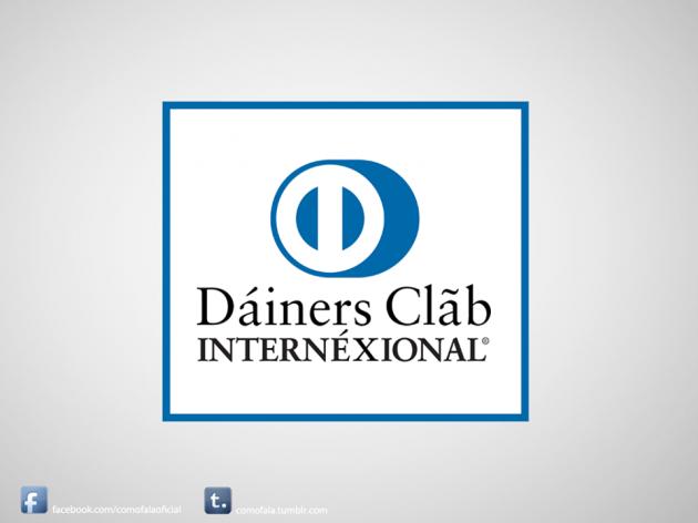 DinersClub-como fala
