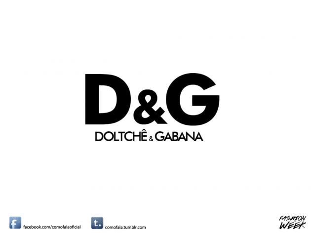 DolceGabbana-como fala