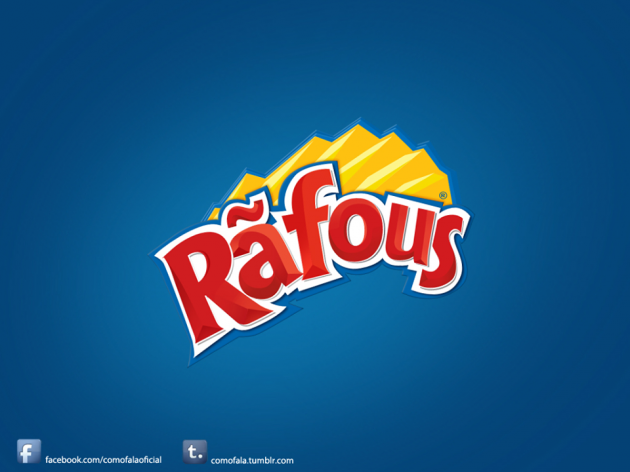 Ruffles-como fala