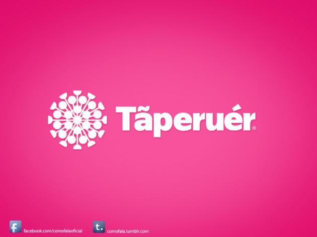 Tupperware-como fala