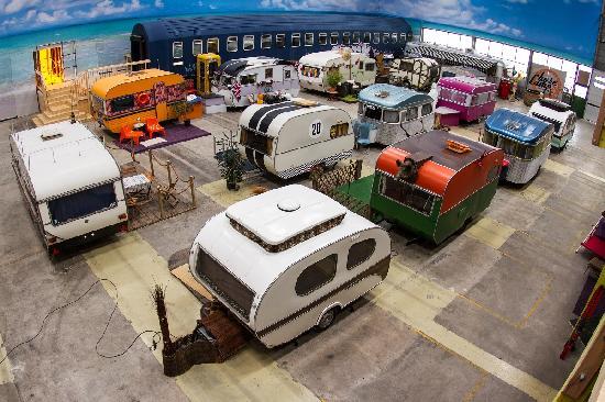 BaseCamp Bonn hostel criativo