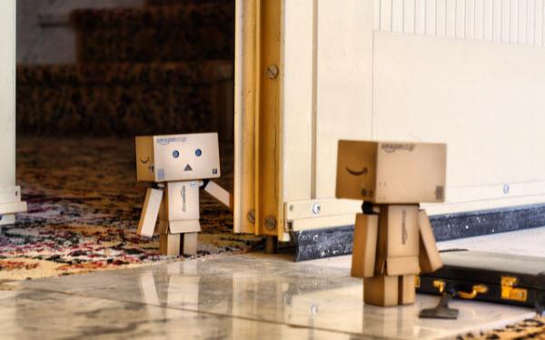 Amazon Japão viu a ideia como um trunfo para o marketing, resultou num sucesso tremendo