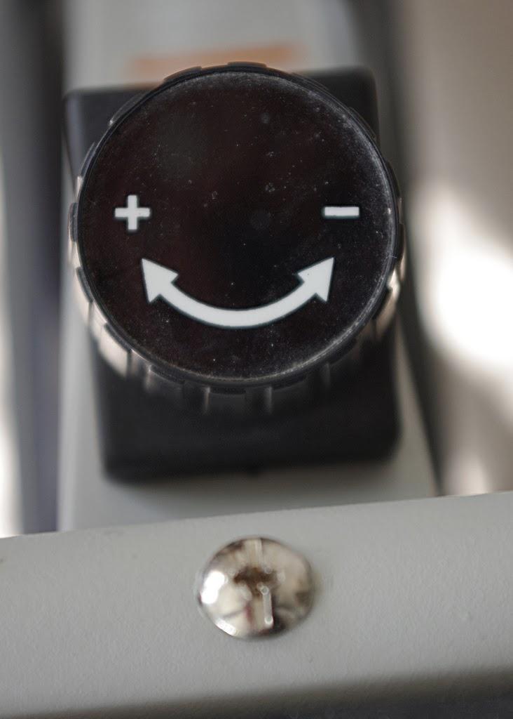Imagens com objetos que têm forma de rostos