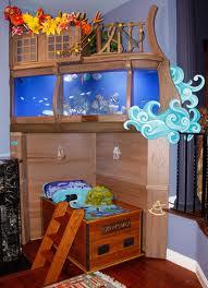 Para um quarto infantil, um verdadeiro sonho