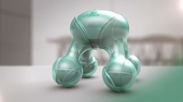 Impressora 3D que faz comida ganha prêmio Design Lab