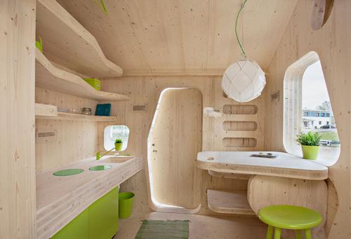 Esse projeto é da empresa de arquitetura Tengbom, com projeto, buscam inovação e estilo para seus clientes.
