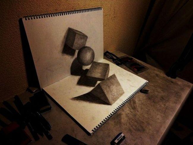 Obra de  Nagai Hideyuki