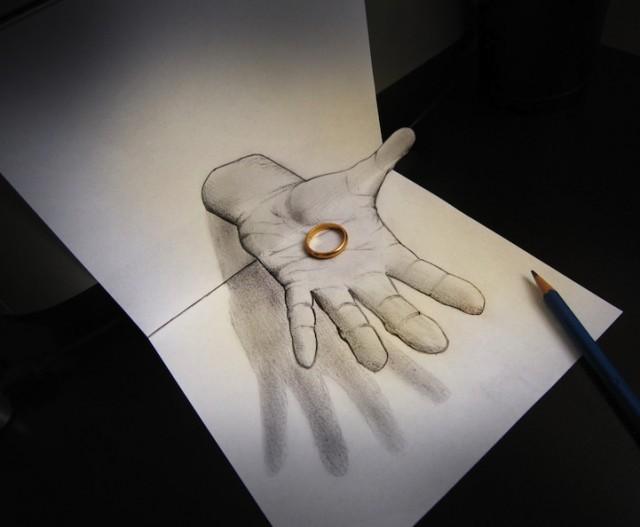 Obra de  Alessandro Diddi