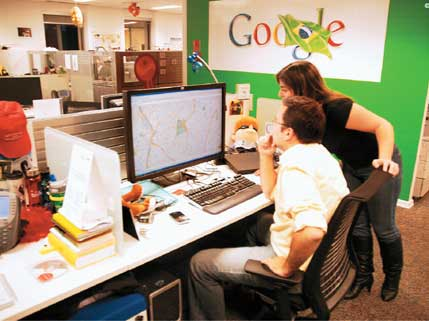 Desafio de Impacto Social Google Brasil