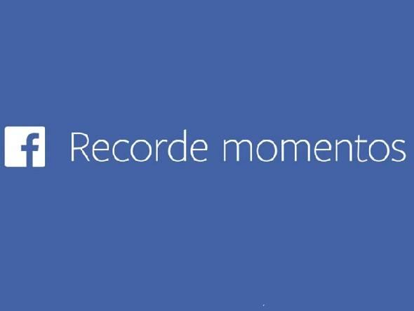 Facebook vai permitir que usuário edite o LookBack