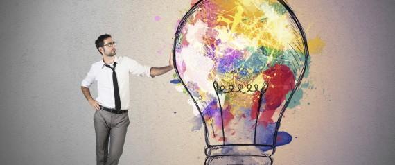 Coisas que as pessoas criativas fazem