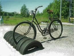 Dicas criativas para reciclar pneus