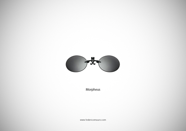 Óculos Famosos