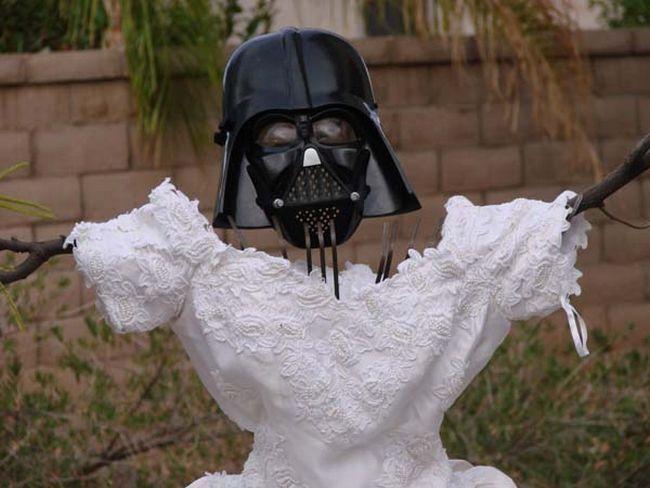 Star wars...genial