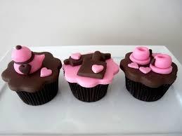 40 modelos de Cupcakes criativos
