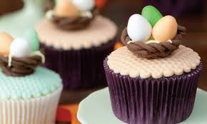 Um pequeno detalhe no cupcake faz toda a diferença
