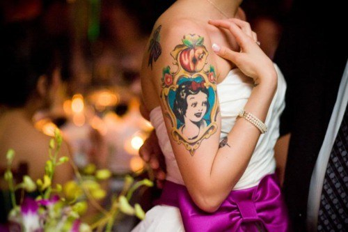 Disney Tattoo (16)