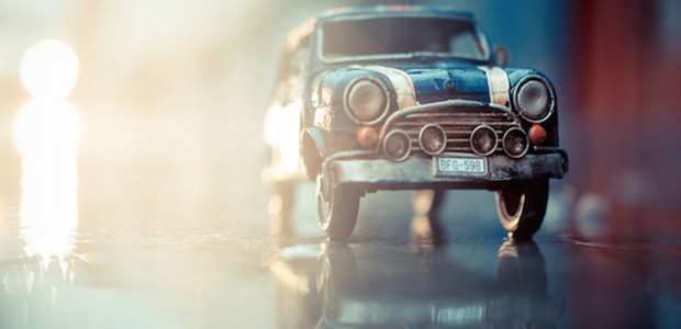 """Traveling Cars Adventures"" (Foto: Kim Leuenberger)"