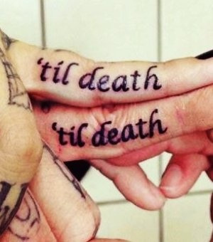 Tatuagens apaixonantes