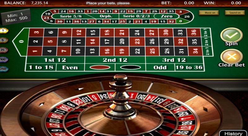O que torna os casinos Portugal tão famosos