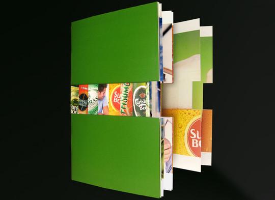 Folder Criativo