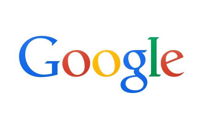 Redesign do Logotipo do Google