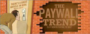 Passar despercebido por Paywalls