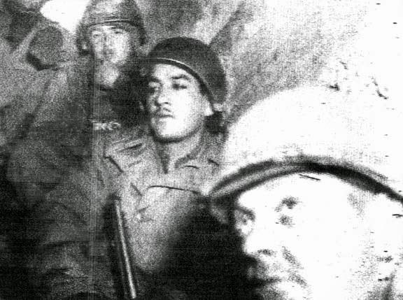 Fotos da Batalha das Ardenas na Segunda Guerra Mundial