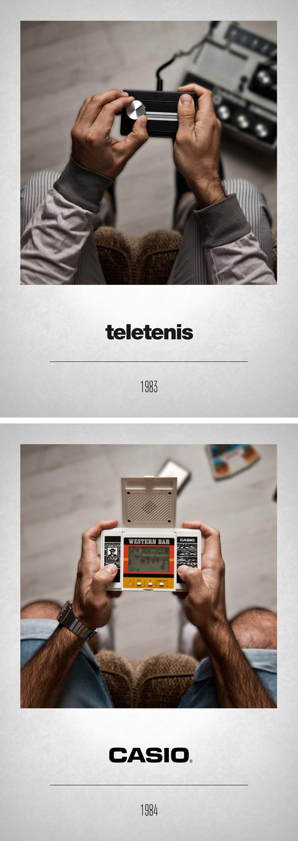 Teletenis 1983 – Casio 1984