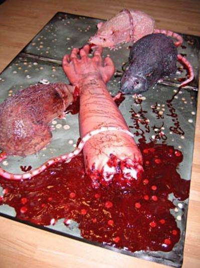 Dá uma olhada nesse bolo!!