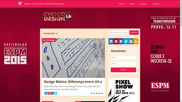 Choco La Design