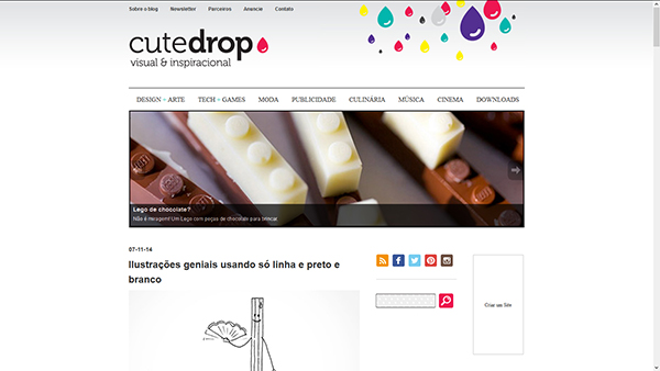 Cutedrop