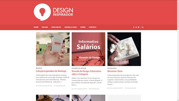 Design Inspirador