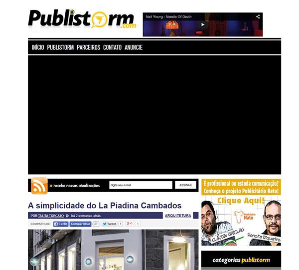 Publistorm.com