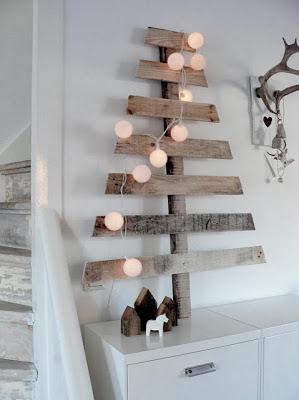 Além de original é sustentável, você pode utilizar madeira e pallets