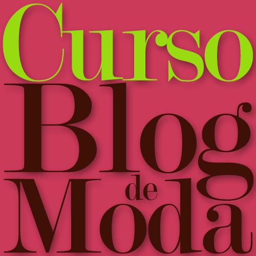 Curso Blog de Moda por Haroldo Rocha Almeida